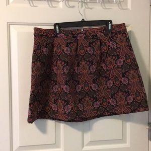 Dresses & Skirts - Fun retro-looking miniskirt
